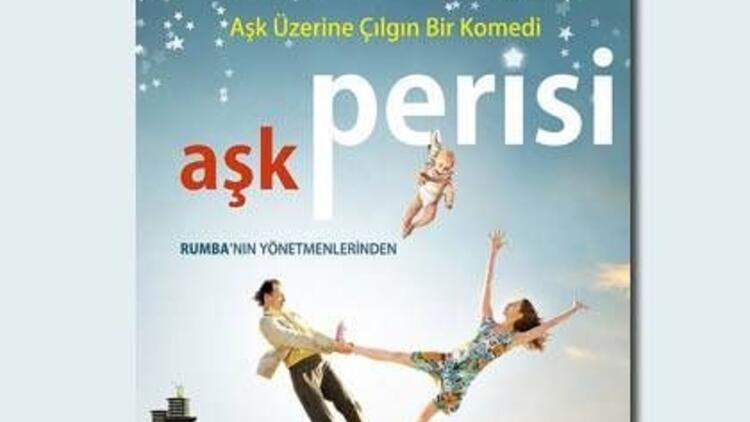 """Aşk Perisi"" vizyonda"