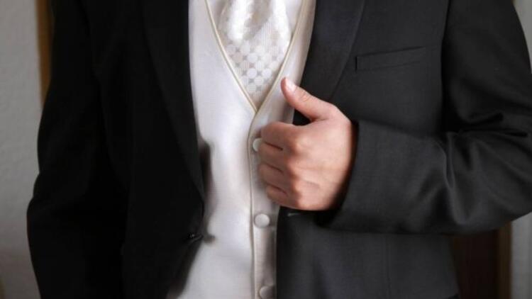 Damatlık gömlek ve ceket seçimi