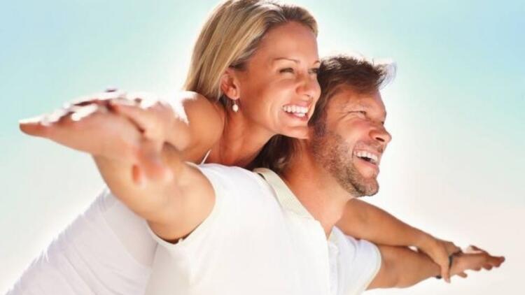 Mutlu bir evlilik için erkeklere öneriler