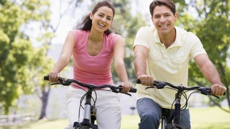 Bisiklete çok binmek iktidarsızlık sebebi