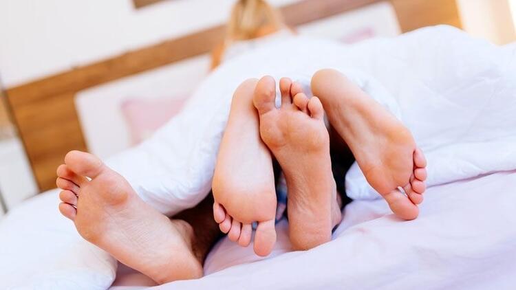 Çözülmeyen cinsel problemler diyabete sebep olabilir