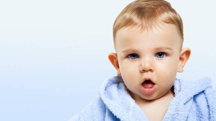 Çocuklarda doğuştan gelen şekil bozuklukları