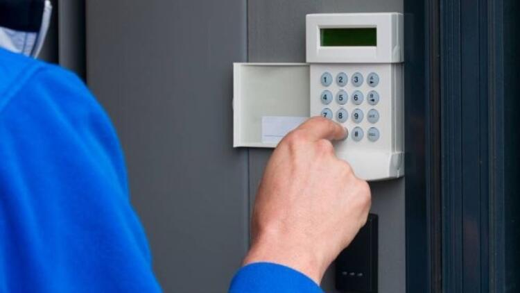 Ev güvenliğiniz için ipuçları