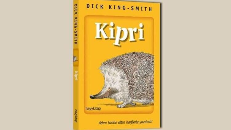 """Adını tarihe altın harflerle yazdırdı: """"Kipri"""""""
