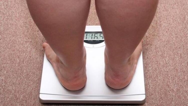 Fazla kilo eklemlere zarar veriyor