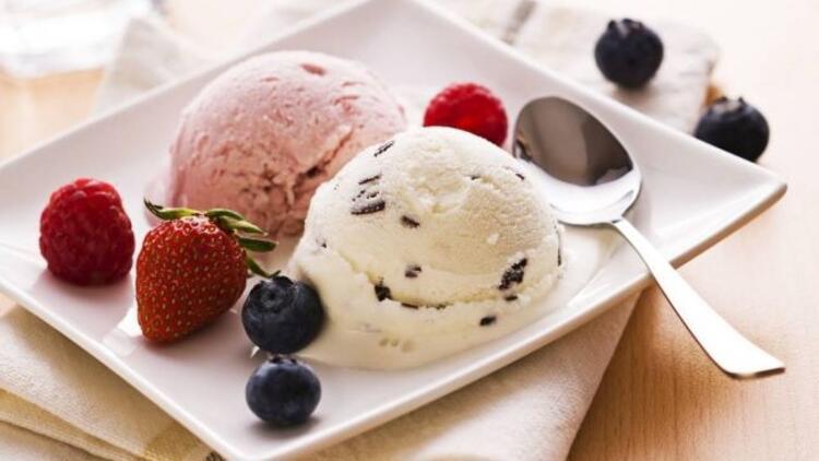 Birbirinden lezzetli dondurma tarifleri