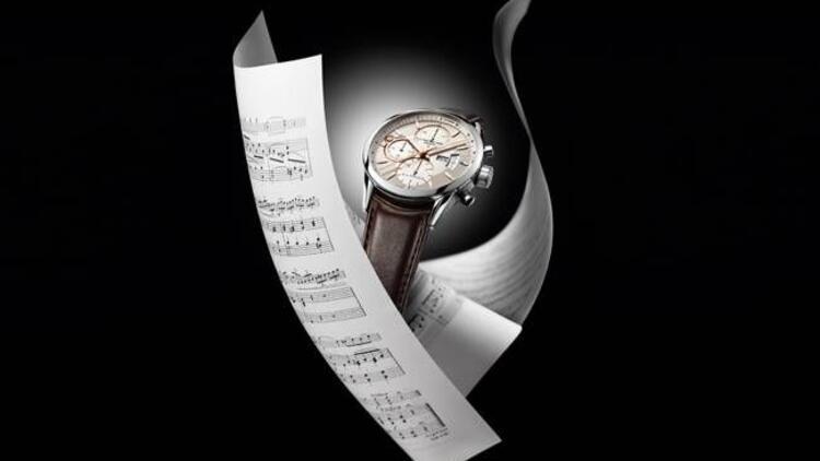 Raymond Weil'den yeni saati