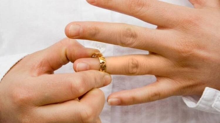 Boşanmaların önlenemeyen yükselişi