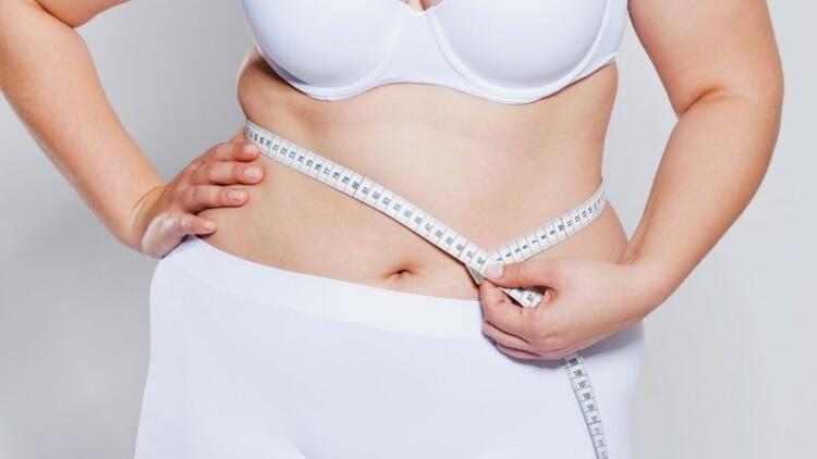 Diyet ve egzersize rağmen bir türlü kilo veremiyorsanız dikkat!