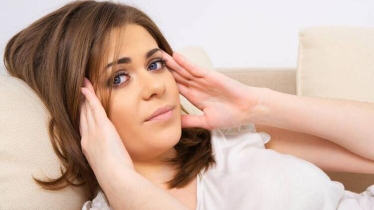 Baş ağrınızın sebebi uykunuz olabilir!
