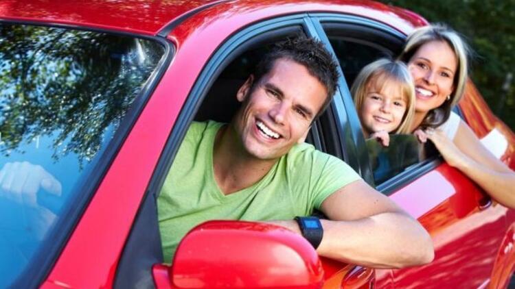 Çocuklarla güvenli seyahat için 10 altın kural
