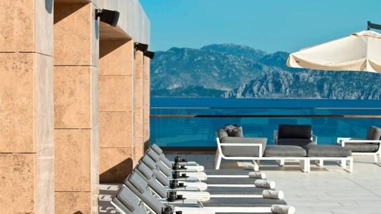 D-Hotel Maris ile farklı bir spa deneyimi