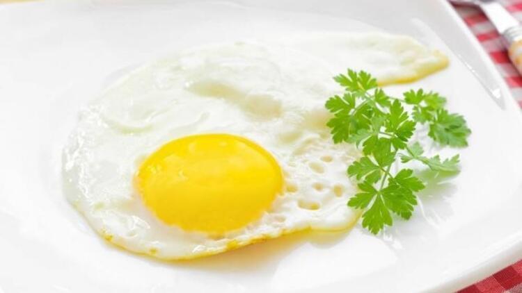 Günde 1 taneden fazla yumurta tüketmeyin!