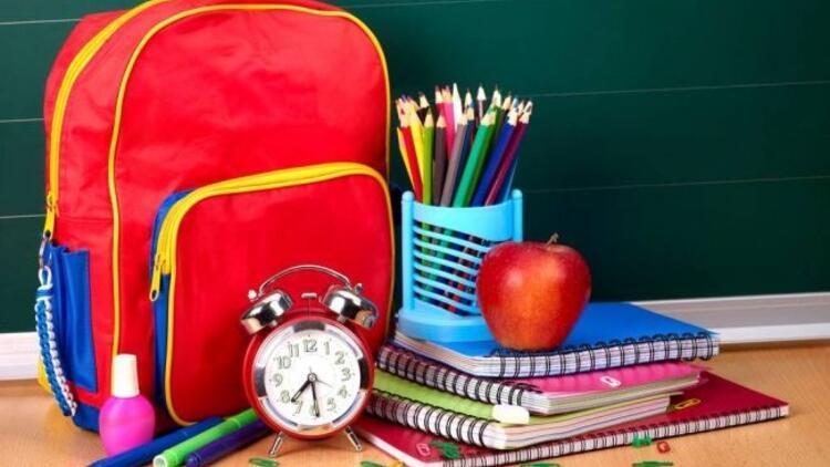 Okul ve kırtasiye malzemeleri denetim altında