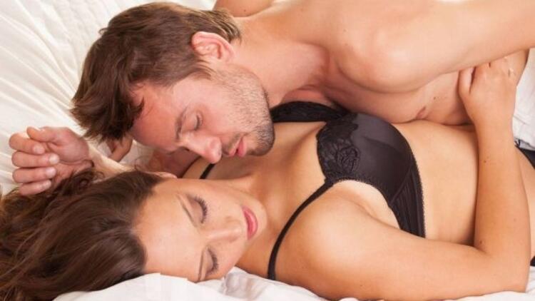 Seks isteğini ve cinsel tatmini artırıyor