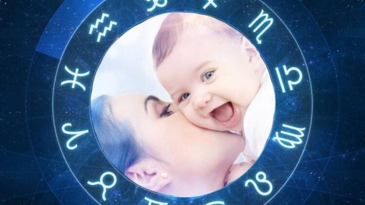 2013 anne-bebek burç uyumları