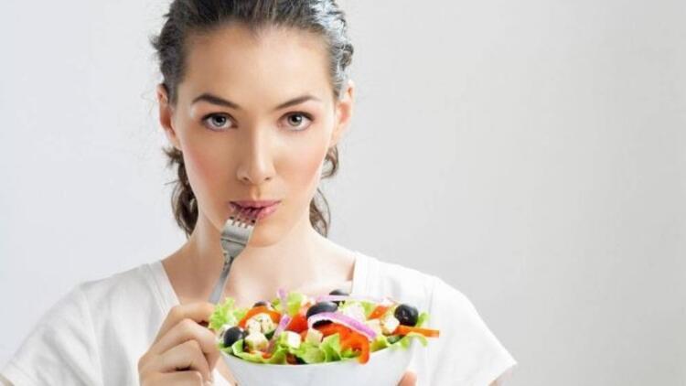 Duygularınıza teslim olmayın, sağlıklı beslenin!