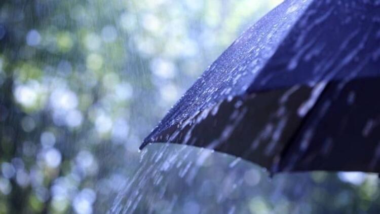 Bu gece yağış geliyor!