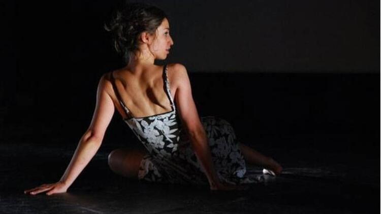 Ecem Alfan ile Modern Dans Atölyesi