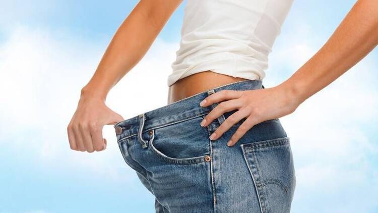Ani kilo kaybına dikkat
