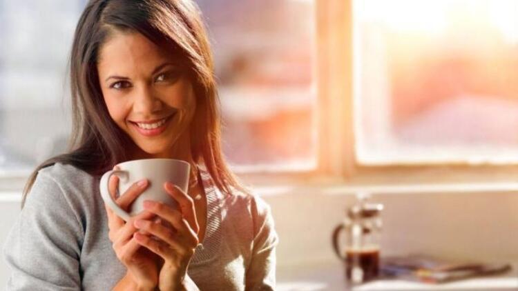 İçtiğiniz kahve kişiliğiniz hakkında ne söylüyor?