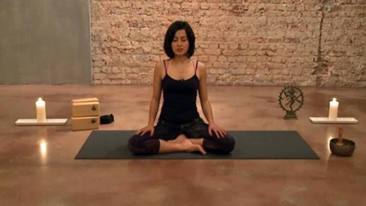 Cihangir Yoga ile yoga yapın