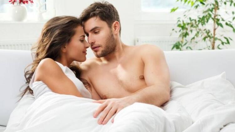 Doğumdan sonra vajina yeteri kadar ıslanamaz!