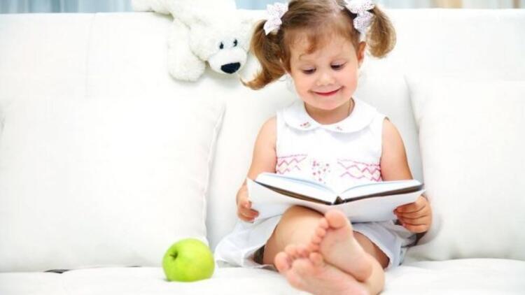 Çocuk kitabı seçerken nelere dikkat edilmeli?