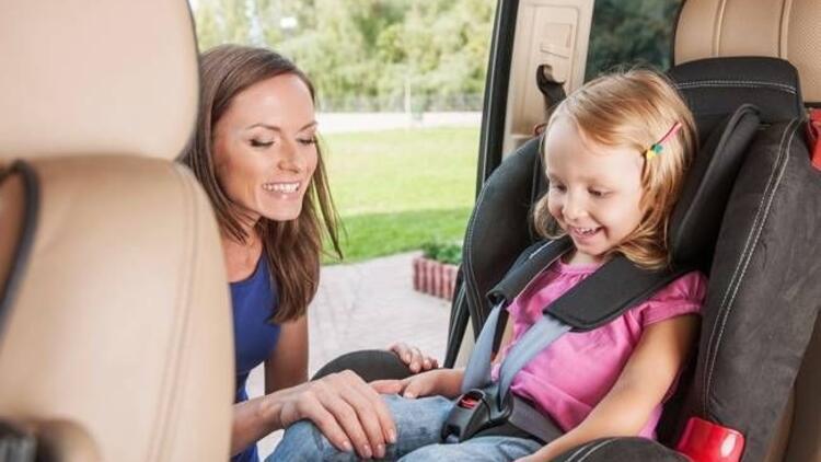 Çocuk oto koltukları ne kadar güvenli