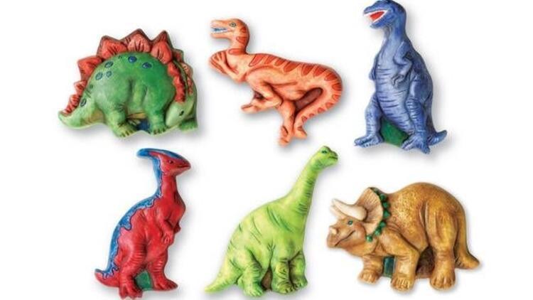 Dinozorlar ile tanışmak ister misiniz?