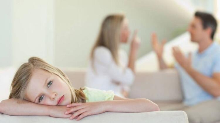 Çocuğun evliliğe bakış açısı ailesine bağlı