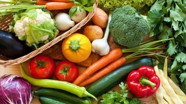 Kilo aldırmayan yiyecekler listesi