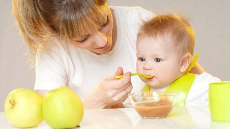 Kışın bebek beslenmesi nasıl olmalı?