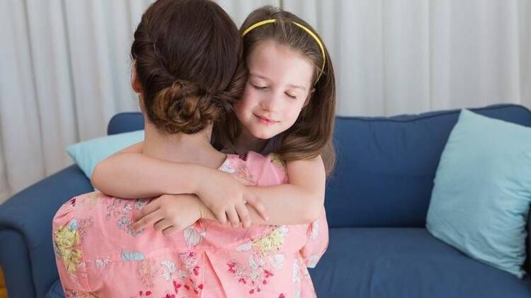 Çocuklarda güven duygusu nasıl oluşur?