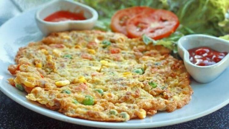 Kahvaltınız protein ağırlıklı olsun