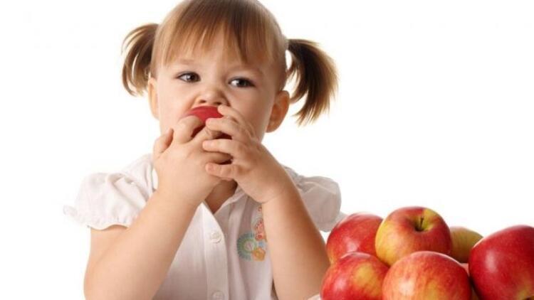 Kırmızı sebze ve meyveler enfeksiyondan koruyor
