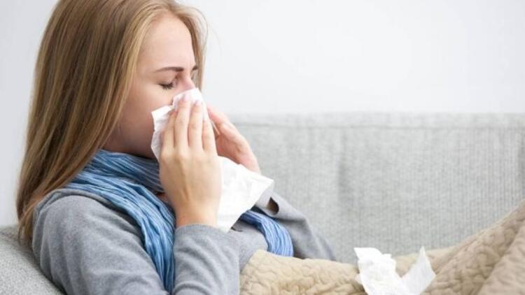 Grip mi yoksa nezle mi?