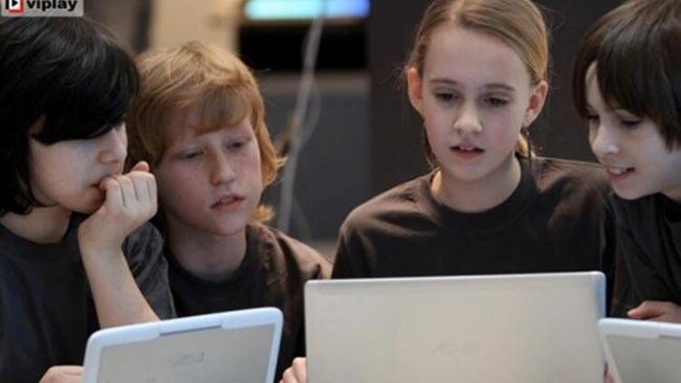 Çocuklar internette ne kadar güvenli?