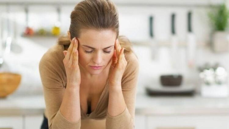 Aşırı duyarlı kişiler stresle baş etmekte zorlanıyor!