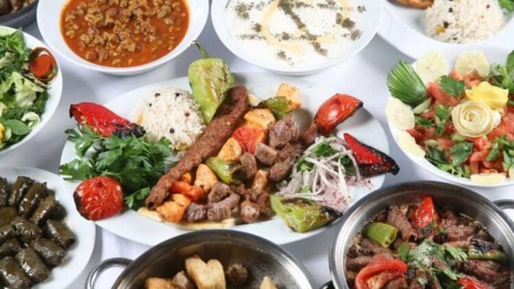 Diyete uygun Türk yemekleri ve tatlıları