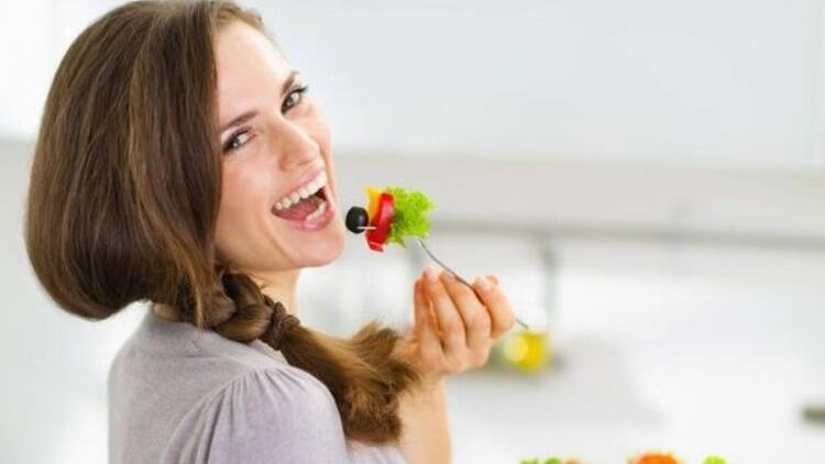 Beslenme ile ilgili doğru bilinen yanlışlar