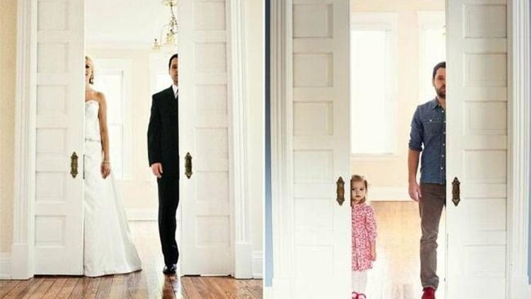 Karısını kaybettikten sonra bakın ne yaptı?
