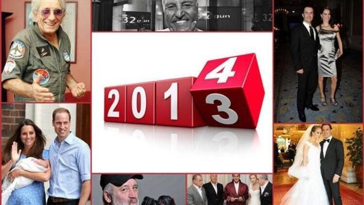 2013 yılında neler oldu?