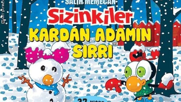 Limon ile Zeytin'den çocuklara yeni yıl sürprizi!