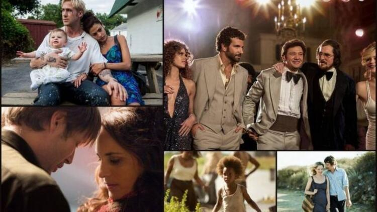 2013 yılının en iyi filmleri