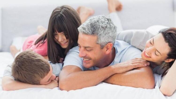 Çocuğunuzla daha iyi iletişim kurmak elinizde