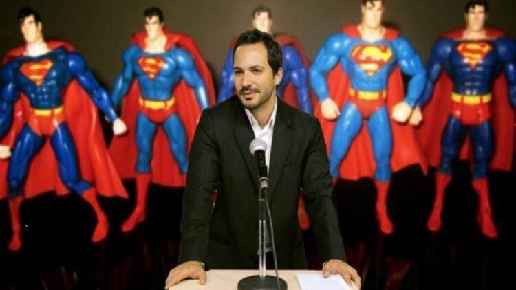 Battal Gazici misin Süpermenci mi?