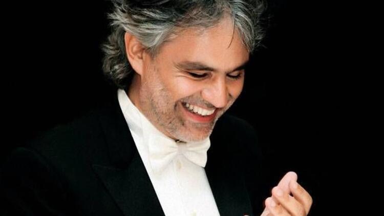 Dünyanın en sevilen tenoru İstanbul'a geliyor