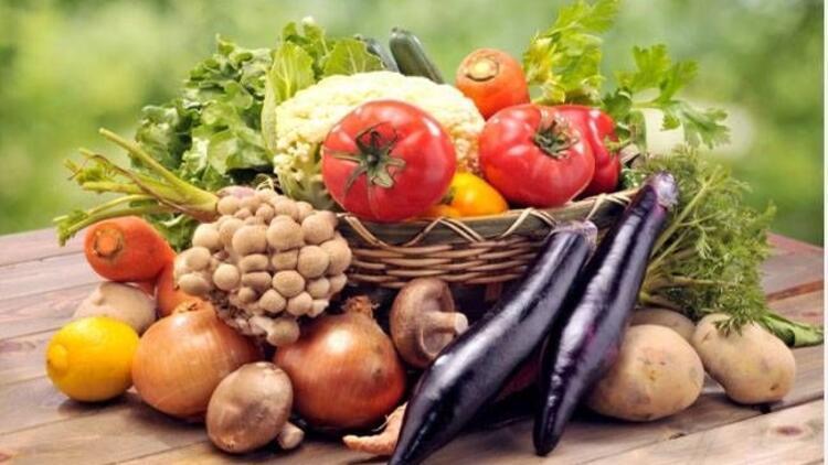 Gıda sistemimizin nesi var?