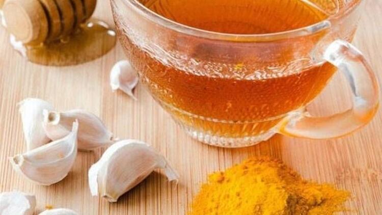 Sarımsak çayı zayıflatıyor mu?